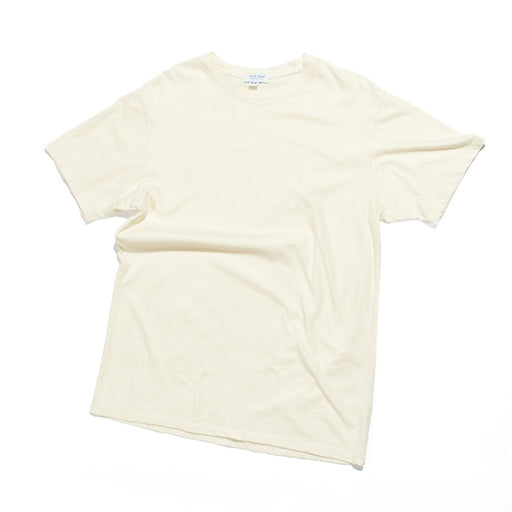 Core Men's Tee Natural