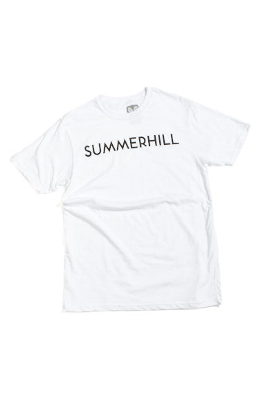 Fine Jersey Tee's - Summerhill (Men)