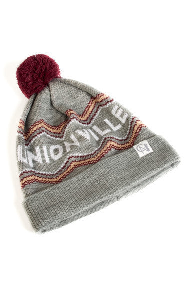 Unionville City of Neighbourhoods Toque