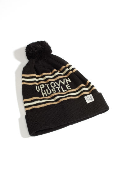 Uptown Hustle Toque