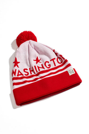 Washington - Toque