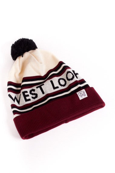 West Loop - Toque