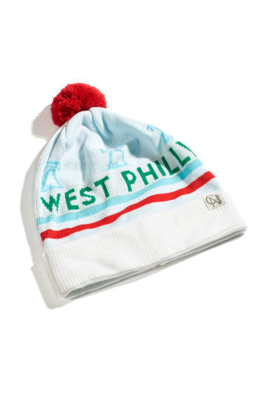 West Philly City of Neighbourhoods Toque