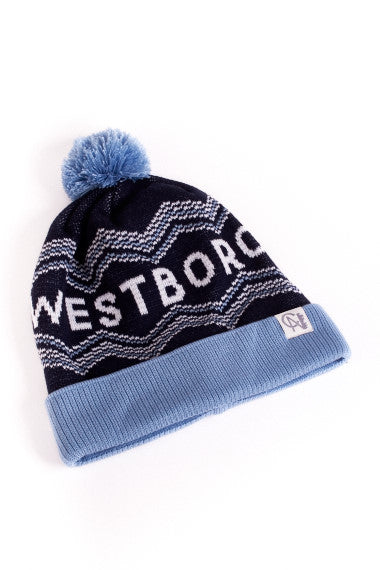 Westboro City of Neighbourhoods Toque