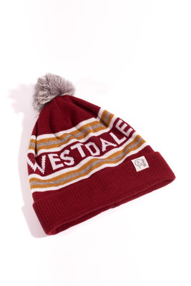Westdale City of Neighbourhoods Toque