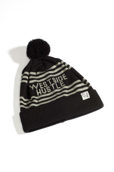 Westside Hustle Toque