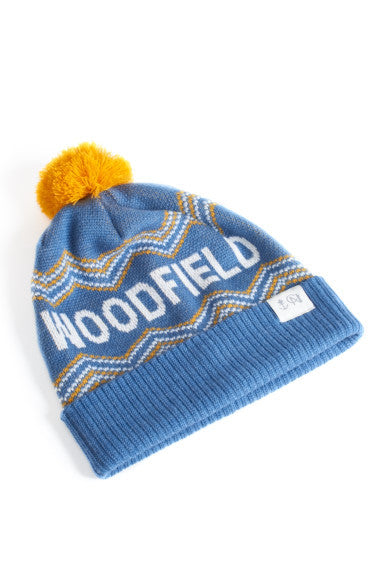 Woodfield - Toque
