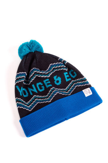 Yonge and Eg - Toque