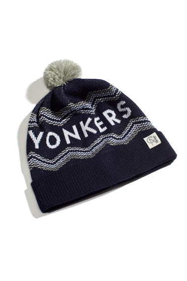 Yonkers City of Neighbourhoods Toque