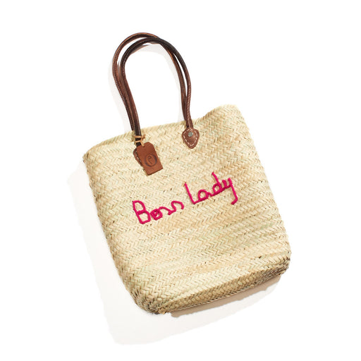 Club Tote - Boss Lady, Fuchsia