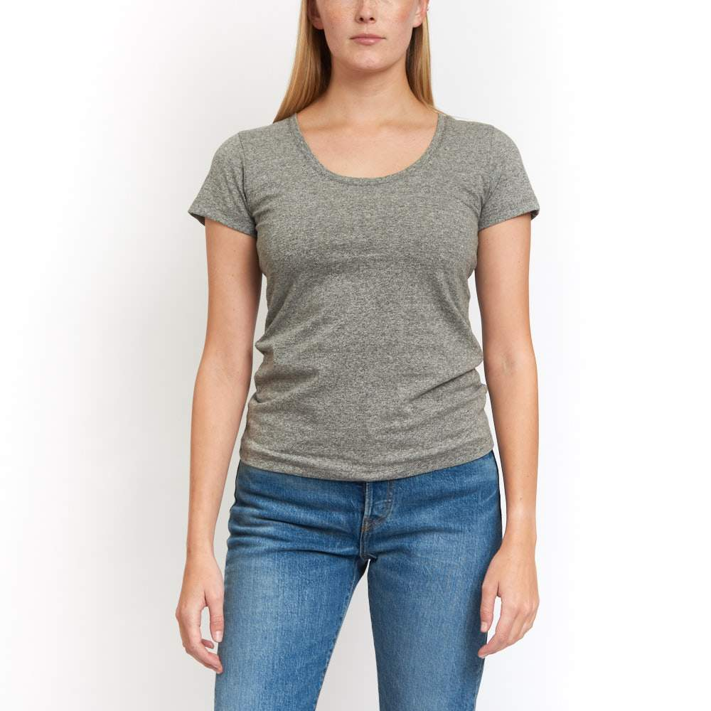 CORE Women's Scoop Neck Tee