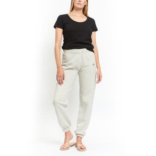 Women's SURF|SWIM Sweatpants (Marled Cloud)
