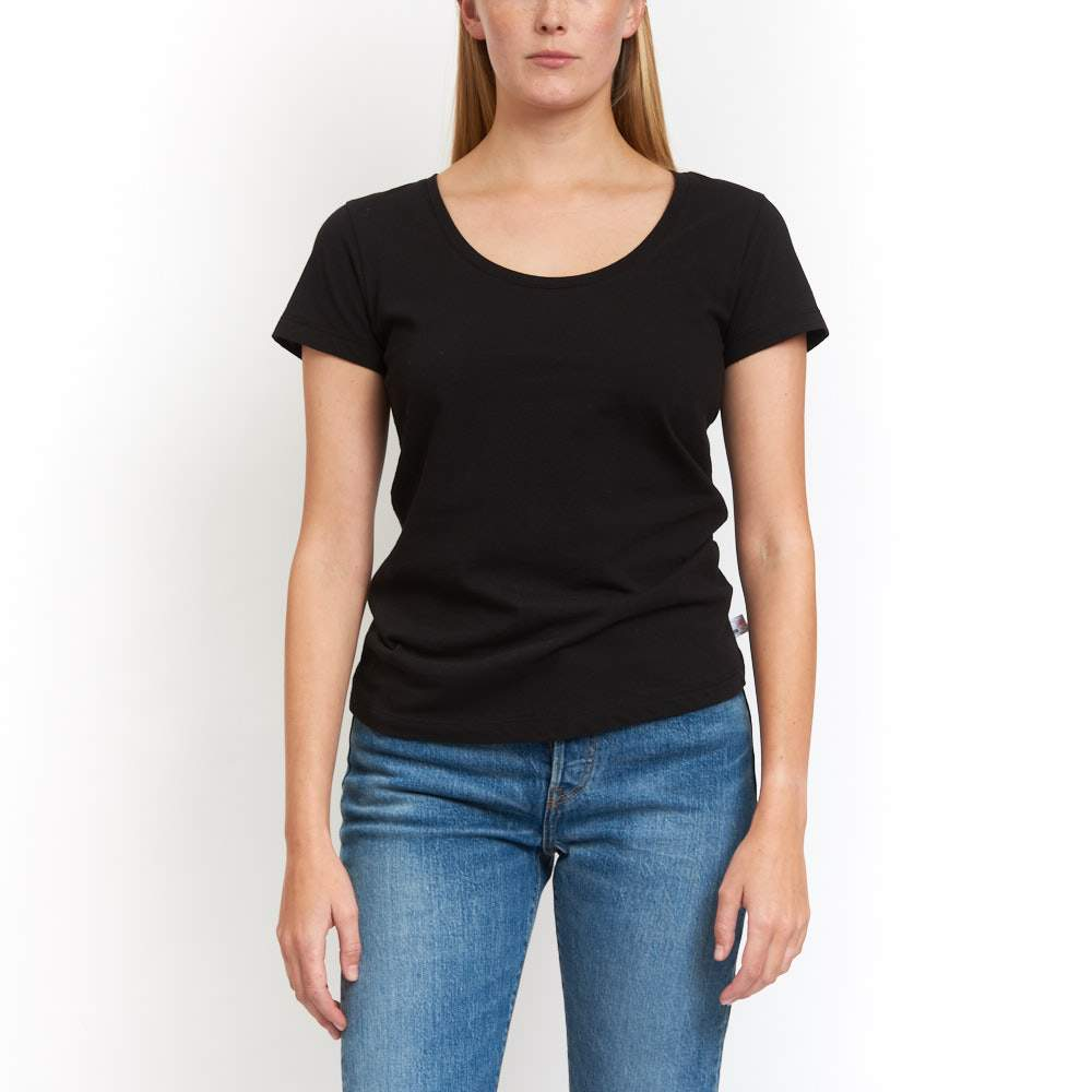 Surf/Swim Women's Scoop Neck Tee