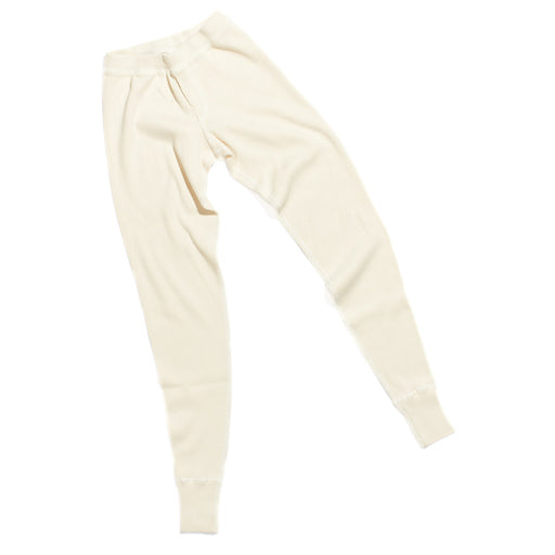 Thermal Long John Pant (Natural)
