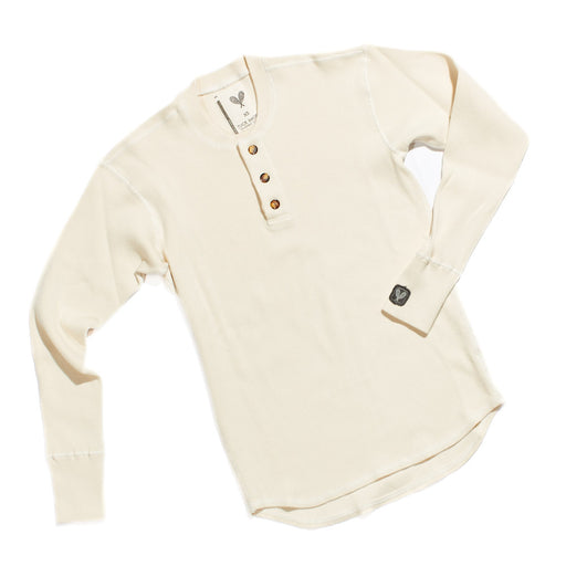 Thermal Henley (Natural)