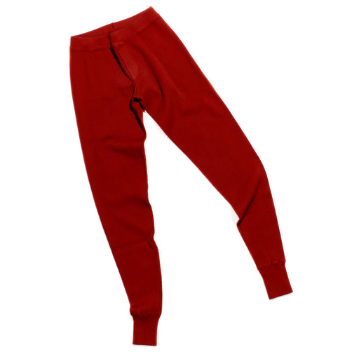 Thermal Long John Pant (Brick)