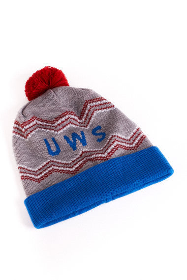 Upper West Side City of Neighbourhoods Toque