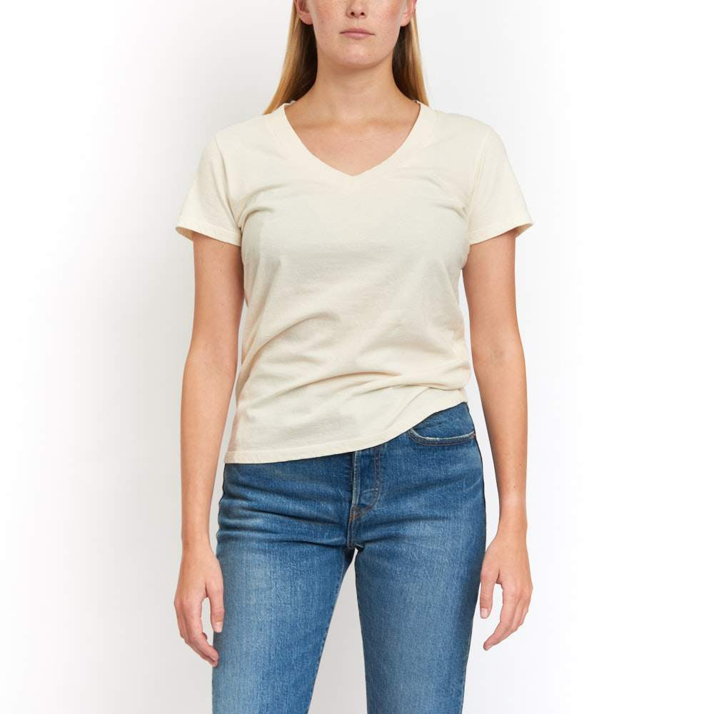 CORE Women's Vneck Tee