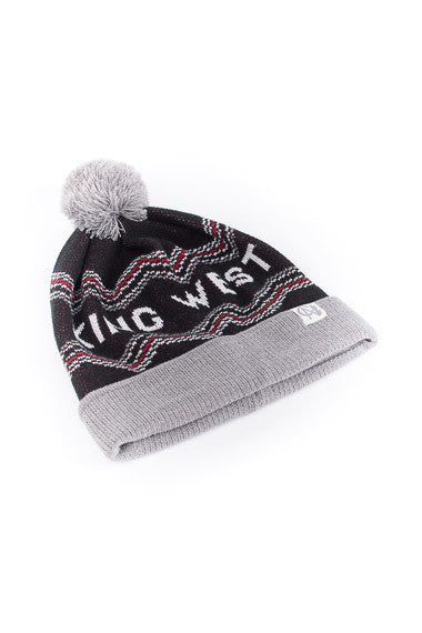 King West City of Neighbourhoods Toque