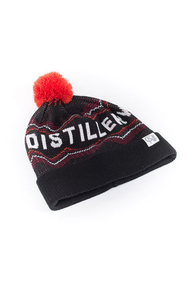 Distillery City of Neighbourhoods Toque