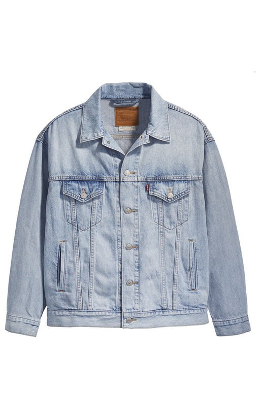 Levi's - Dad Trucker Jacket