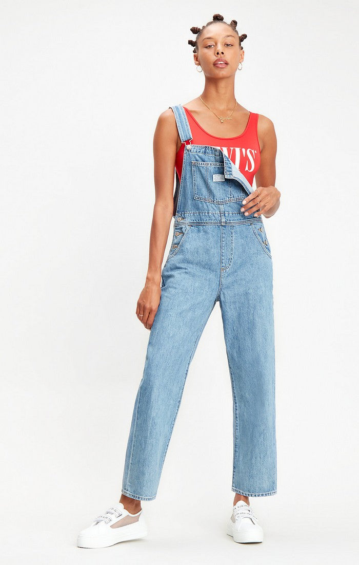 Levi's - Vintage Overall