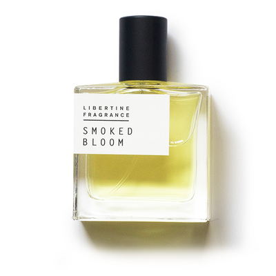 EAU DE PARFUM - SMOKED BLOOM