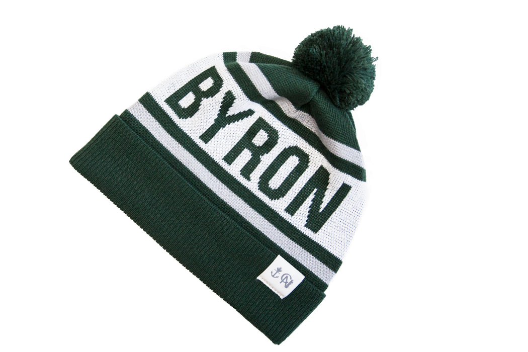 Byron - Toque (exclusive)