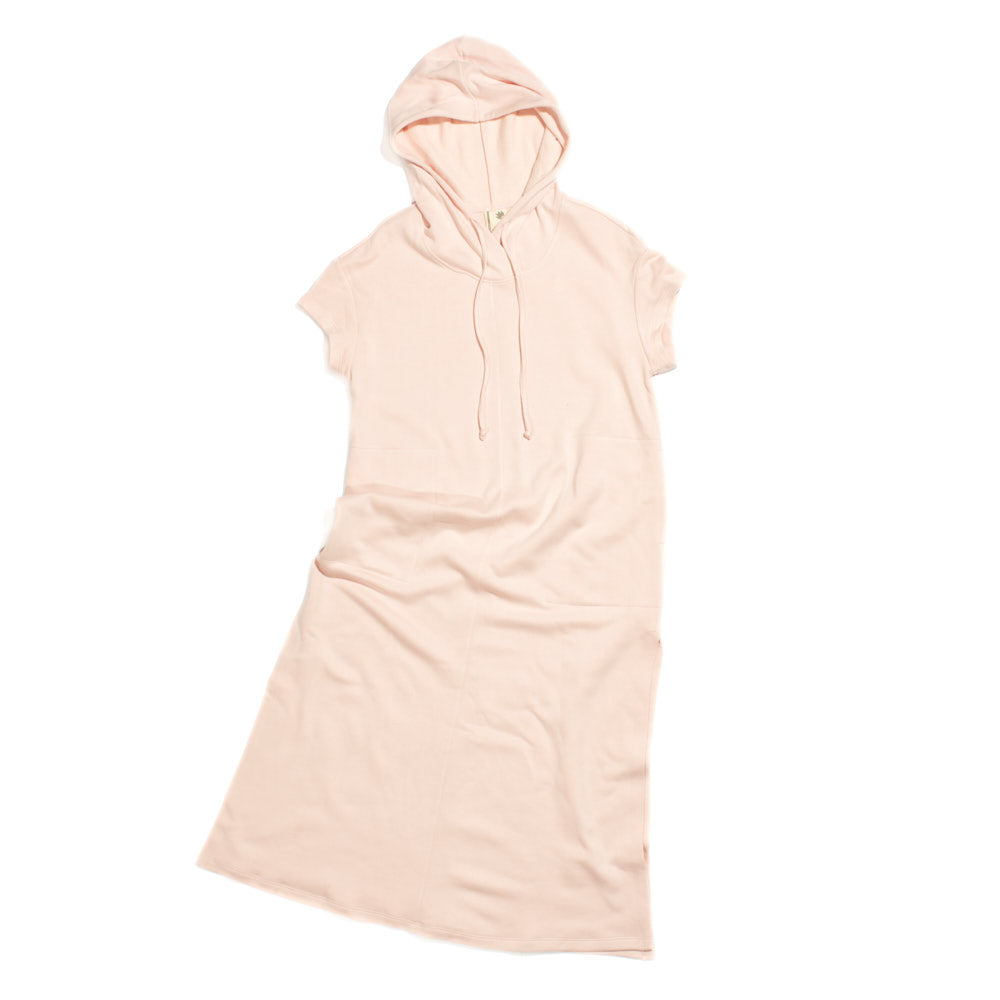Surf Dress - Cover Up (Pink)
