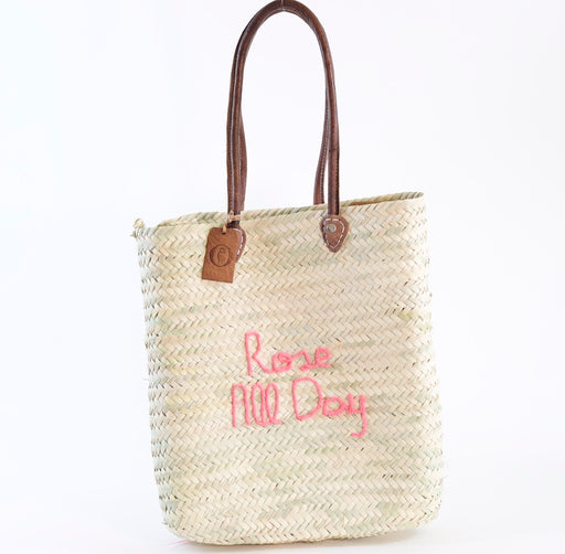 Club Tote - Rose All Day, Pink