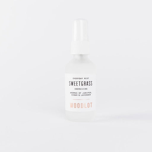 Woodlot Mist - Sweetgrass