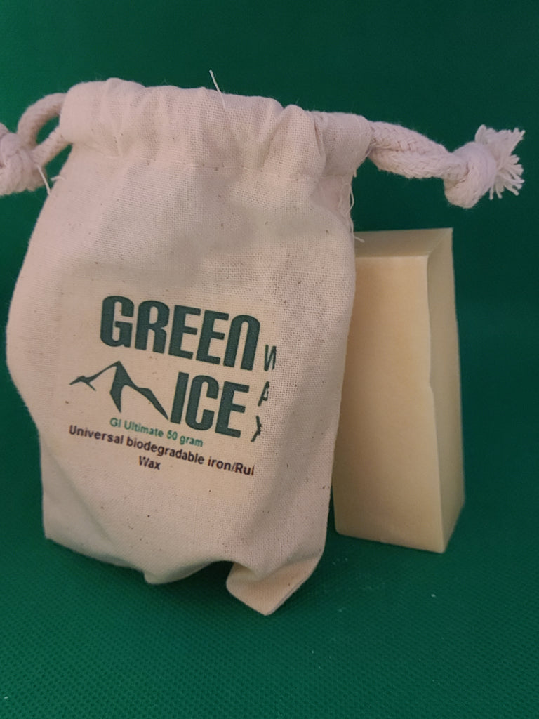Green Ice Ultimate