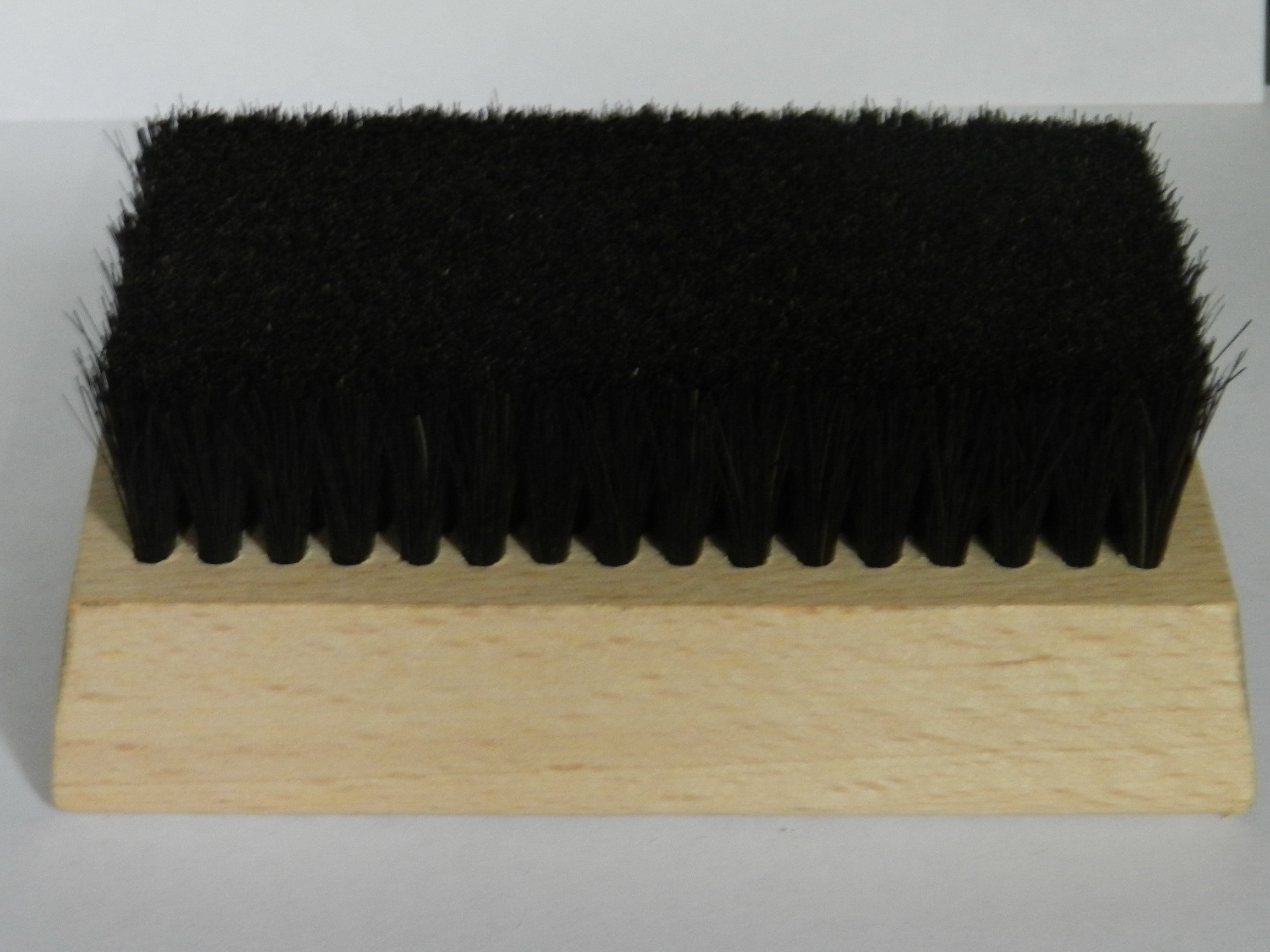 Waxing Horsehair Brush