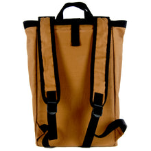 Load image into Gallery viewer, Hazel Brown Backpack - One Bag Co.