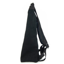 Load image into Gallery viewer, Charcoal Black Backpack - One Bag Co.