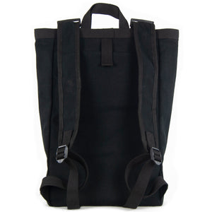 Charcoal Black Backpack - One Bag Co.