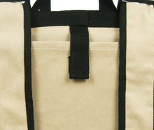 Load image into Gallery viewer, Camel Khaki Backpack - One Bag Co.