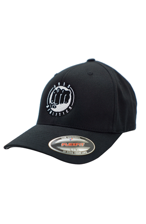 """Boss Badge"" FlexFit Hat"