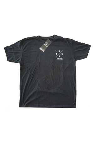 """Boss Cross"" Men's Tee"