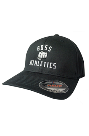 """Boss Fist"" FlexFit Hat"