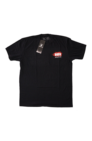 """Boss Splat"" Men's Tee"