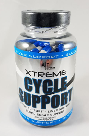 Xtreme Cycle Support | 90 Capsules