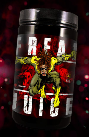 Freak Juice™ | 45 Servings