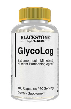 Glycolog | 180 Capsules