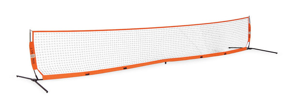 2.9' x 18' (.8m x 5.4m) Low Barrier Net