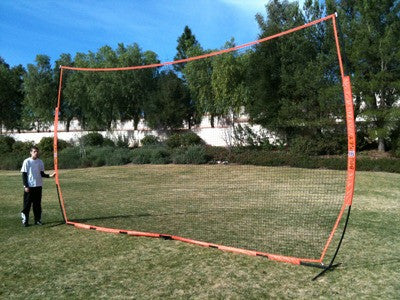 "11'6"" x 21'6"" (6.5m x 3.5m) Field Barrier Net"