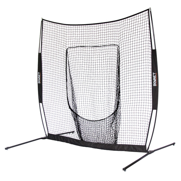 Bownet Elite Big Mouth Training Net