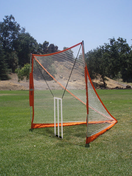 Bowling Practice Net Attachment