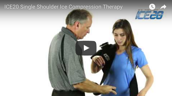 Ice20 Single Shoulder Video