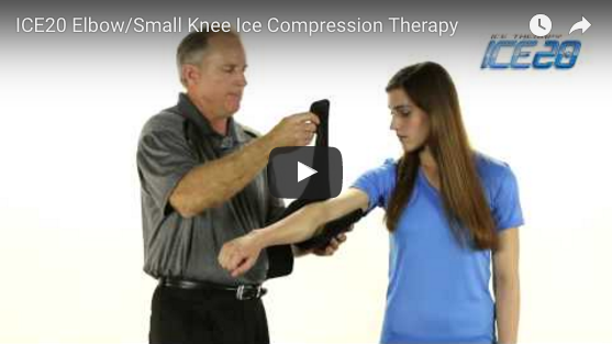 Ice20 Elbow/Small Knee Video